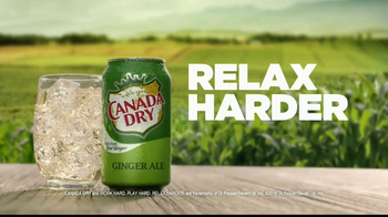 Canada Dry TV Spot, 'Robot Service' Song by Wiz Khalifa - Thumbnail 8