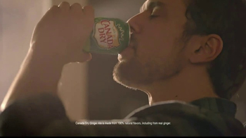 Canada Dry TV Spot, 'Robot Service' Song by Wiz Khalifa - Thumbnail 6