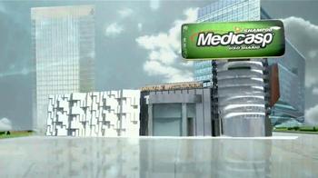 Medicasp TV Spot, 'Fórmula' [Spanish] - Thumbnail 1