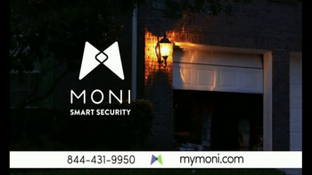 MONI Smart Security TV Spot, 'Customized Safety' - 151 commercial airings