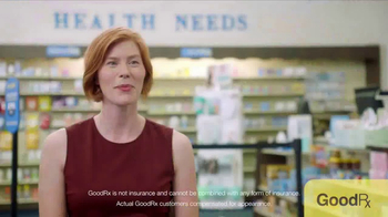 GoodRx TV Spot, 'Easy Way to Save on Prescriptions' - Thumbnail 4