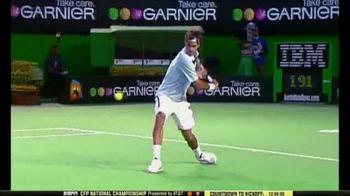 Rolex TV Spot, 'Australian Open 2017: Roger Federer Is the One to Watch' - Thumbnail 4