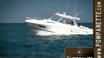 Pompanette TV Spot, 'Luxury Seating for Boaters' - Thumbnail 7