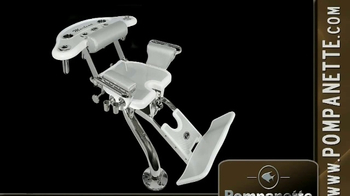 Pompanette TV Spot, 'Luxury Seating for Boaters' - Thumbnail 2