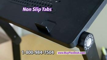 Flex Desk TV Spot, 'Sitting All Day' - Thumbnail 3