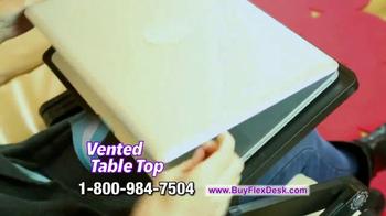 Flex Desk TV Spot, 'Sitting All Day' - Thumbnail 7