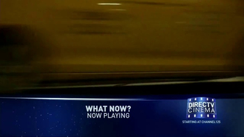 DIRECTV Cinema TV Spot, 'Kevin Hart: What Now?' - Thumbnail 3