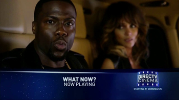 DIRECTV Cinema TV Spot, 'Kevin Hart: What Now?' - Thumbnail 4
