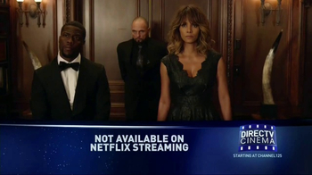 DIRECTV Cinema TV Spot, 'Kevin Hart: What Now?' - Thumbnail 5