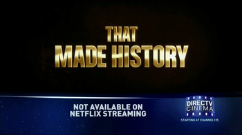 DIRECTV Cinema TV Spot, 'Kevin Hart: What Now?' - Thumbnail 7
