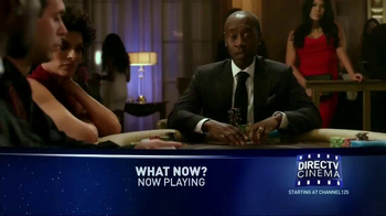 DIRECTV Cinema TV Spot, 'Kevin Hart: What Now?' - Thumbnail 8