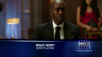 DIRECTV Cinema TV Spot, 'Kevin Hart: What Now?' - Thumbnail 9