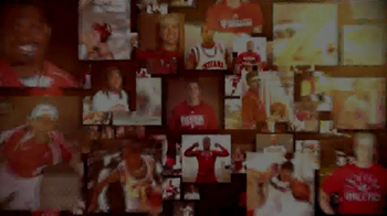 Big Ten Conference TV Spot, 'Student Story: Collin Hartman' - Thumbnail 1