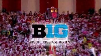 Big Ten Conference TV Spot, 'Student Story: Collin Hartman' - Thumbnail 10