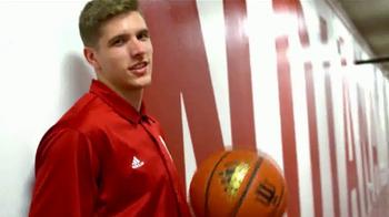 Big Ten Conference TV Spot, 'Student Story: Collin Hartman' - Thumbnail 4