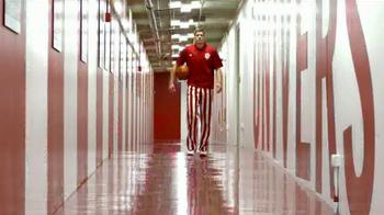 Big Ten Conference TV Spot, 'Student Story: Collin Hartman' - Thumbnail 6