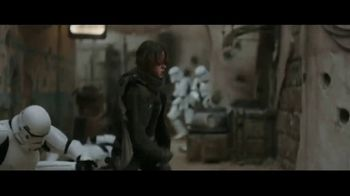 Rogue One: A Star Wars Story - Alternate Trailer 86