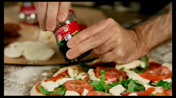 McCormick Herb Grinders TV Spot, 'The Power of Pure Flavor'