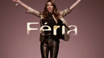 L\'Oreal Paris Feria TV Spot, \'Pure Dyes\'