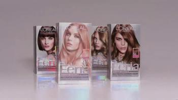 L'Oreal Paris Feria TV Spot, 'Pure Dyes' - Thumbnail 4