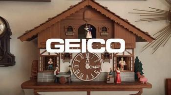 GEICO TV Spot, 'Cuckoo Clock: Take a Closer Look' - Thumbnail 7
