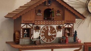 GEICO TV Spot, 'Cuckoo Clock: Take a Closer Look' - Thumbnail 2
