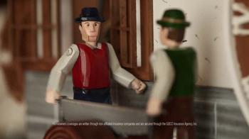 GEICO TV Spot, 'Cuckoo Clock: Take a Closer Look' - Thumbnail 3