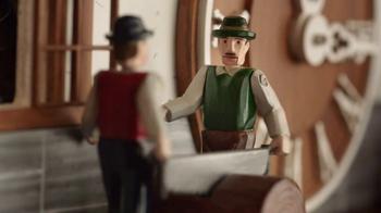 GEICO TV Spot, 'Cuckoo Clock: Take a Closer Look' - Thumbnail 4