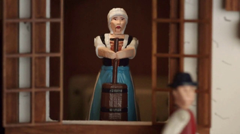 GEICO TV Spot, 'Cuckoo Clock: Take a Closer Look' - Thumbnail 6