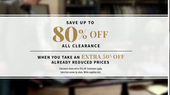 JoS. A. Bank Super Tuesday Sale TV Spot, 'Save Up to 80%' - Thumbnail 4