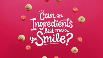 Campbell's Well Yes! Soup TV Spot, 'Ingredients That Make You Smile' - Thumbnail 1