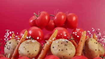 Campbell's Well Yes! Soup TV Spot, 'Ingredients That Make You Smile' - Thumbnail 2