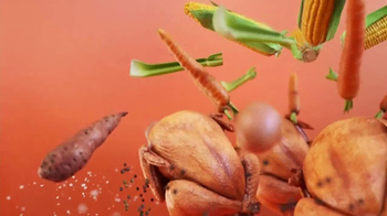Campbell's Well Yes! Soup TV Spot, 'Ingredients That Make You Smile' - Thumbnail 4