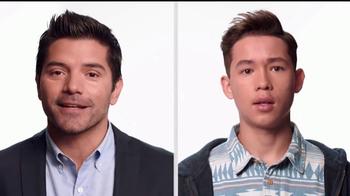 Understood TV Spot, 'Dos caras del conflicto con deberes' [Spanish]