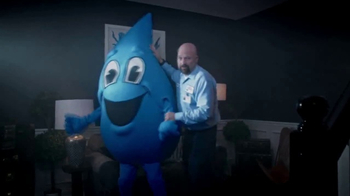 Roto-Rooter TV Spot, 'Homeowner's Worst Fear' Featuring Jason Hawes - 1 commercial airings
