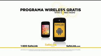 SafeLink TV Spot, 'Programa wireless gratis' [Spanish] - Thumbnail 9