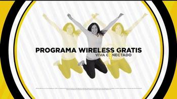 SafeLink TV Spot, 'Programa wireless gratis' [Spanish] - Thumbnail 1
