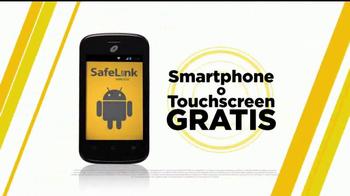 SafeLink TV Spot, 'Programa wireless gratis' [Spanish] - Thumbnail 2