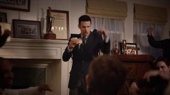 Oscar Mayer DeliFresh Mesquite Smoked Turkey TV Spot, 'For Us All: Bert' - Thumbnail 6