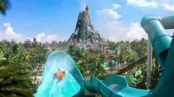 Universal Orlando Resort TV Spot, 'Tenemos que hablar: paquete con estadía desde $89 dólares' [Spanish] - Thumbnail 6