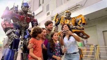 Universal Orlando Resort TV Spot, 'Tenemos que hablar: paquete con estadía desde $89 dólares' [Spanish] - Thumbnail 7