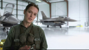 Navy Federal Credit Union TV Spot, 'Pilot' - 103 commercial airings