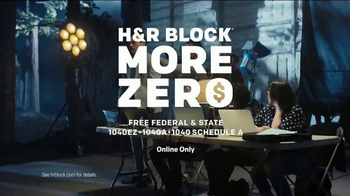 H&R Block TV Spot, 'Forest' Featuring Jon Hamm - Thumbnail 8