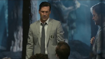 H&R Block TV Spot, 'Forest' Featuring Jon Hamm - Thumbnail 6