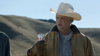 Diet Dr Pepper TV Spot, 'Lil' Sweet: Home on the Range' Ft. Justin Guarini - Thumbnail 6