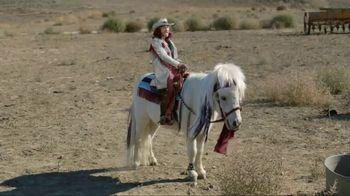 Diet Dr Pepper TV Spot, 'Lil' Sweet: Home on the Range' Ft. Justin Guarini - Thumbnail 8