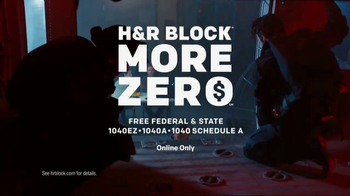 H&R Block TV Spot, 'Switch' Featuring Jon Hamm - Thumbnail 10