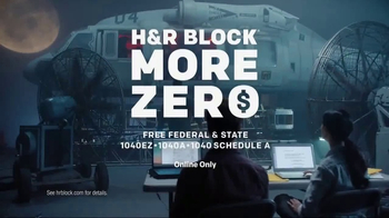 H&R Block TV Spot, 'Switch' Featuring Jon Hamm - Thumbnail 9