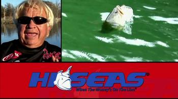 HI-SEAS TV Spot, 'Big Boys' - Thumbnail 9