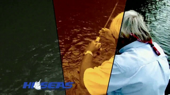 HI-SEAS TV Spot, 'Big Boys' - Thumbnail 3